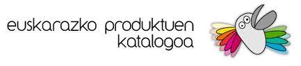 euskarazko produktuen katalogoa