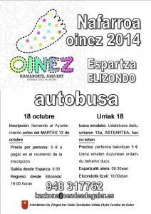 OINEZ 2014