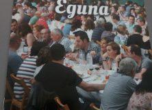 DIA DE LA CENDEA 2019, SUBIZA