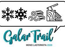 GALAR  TRAIL  2020