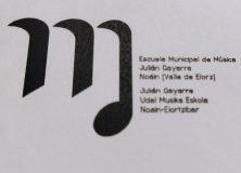 Escuela de Música de Noáin