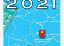 Programa de Actividades culturales verano 2021